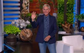 In a sit-down interview with Savannah Guthrie, Ellen speaks out on the end of 'The Ellen DeGeneres Show'. Was the host aware of her toxic workplace?