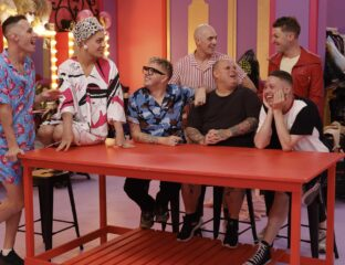 So far, 'Drag Race Down Under' may just be the most controversial version of the show yet. Get all the tea on this week's episode .