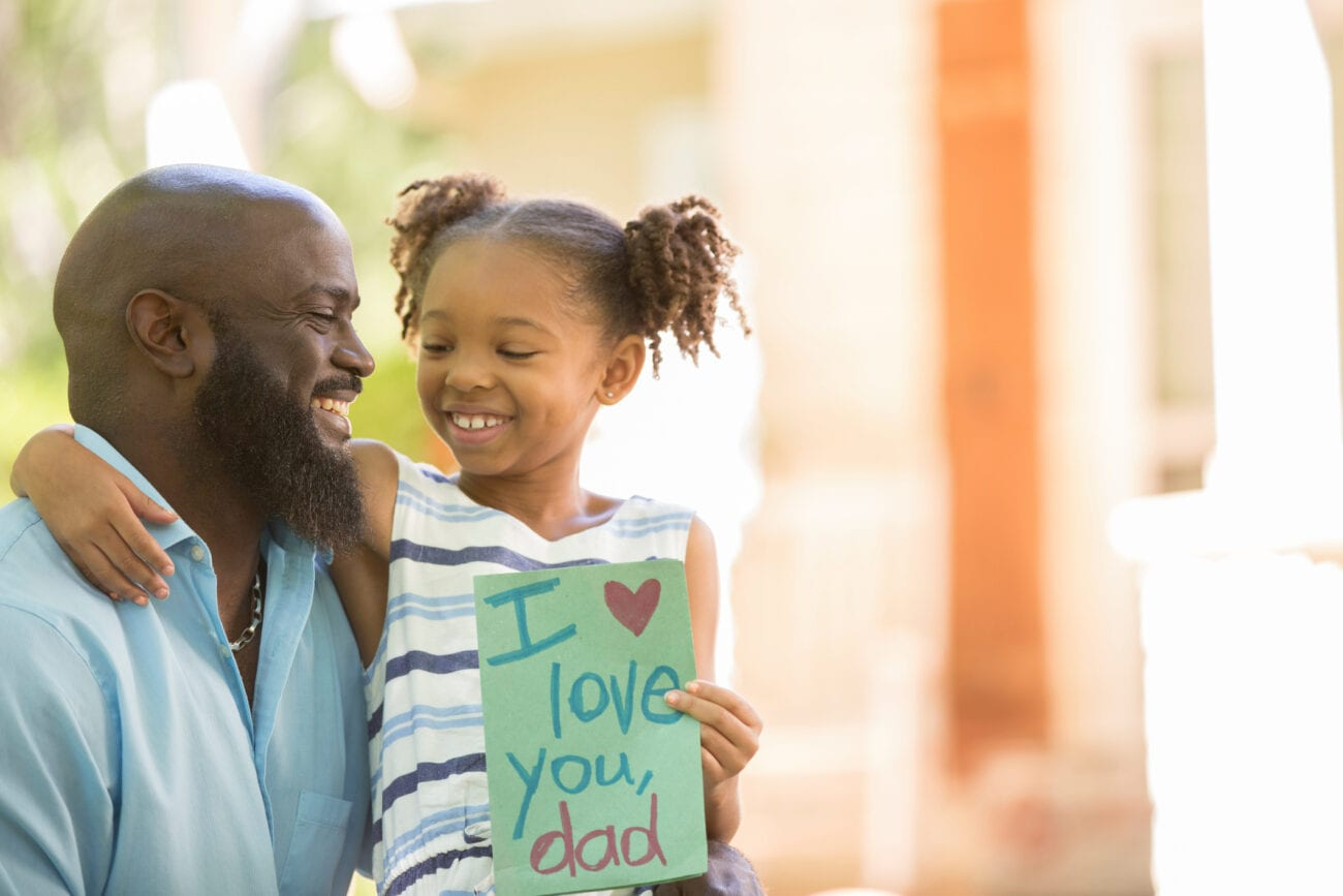 Mother's Day is here, meaning it won't be long until Father's Day rolls into 2021. Get a head-start on picking a gift for Dad with these ideas now!