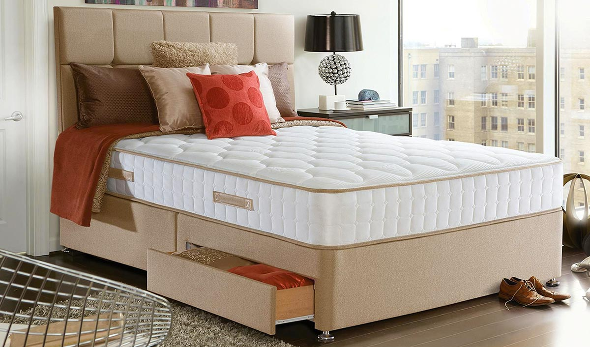 A mattress wholesale and retail business can be lucrative. Here are some tips on how to start your own business here.