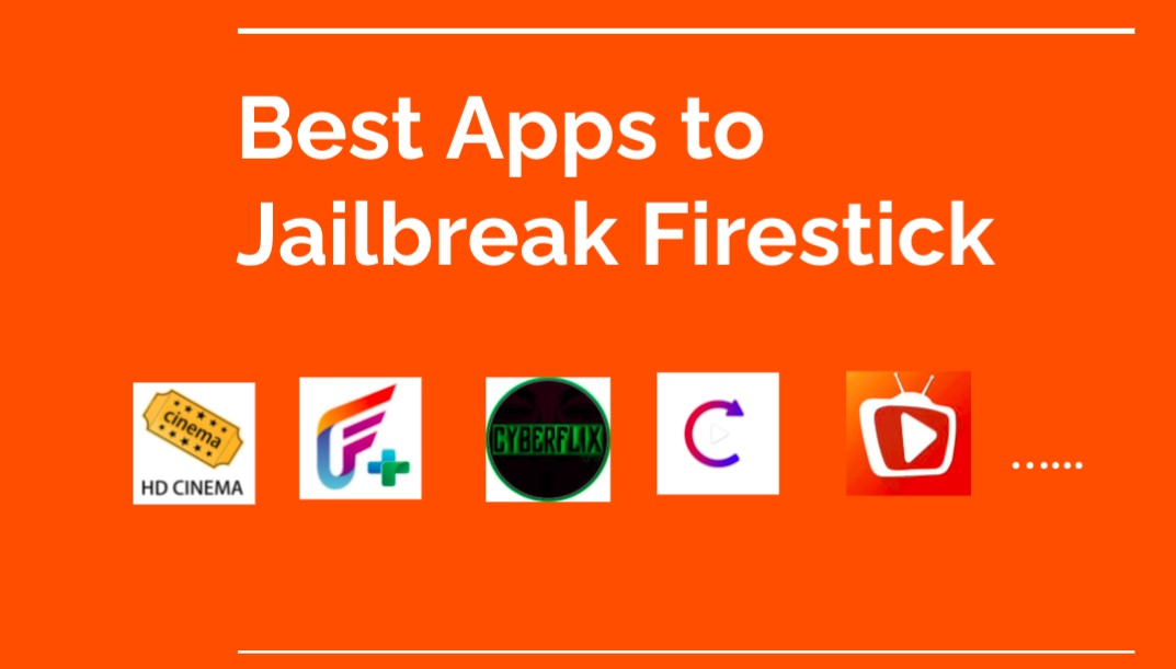 Jailbreaking your firestick is much easier with simple tweaks. If you have a firestick device, use these free apps to unlock the premium features for free.