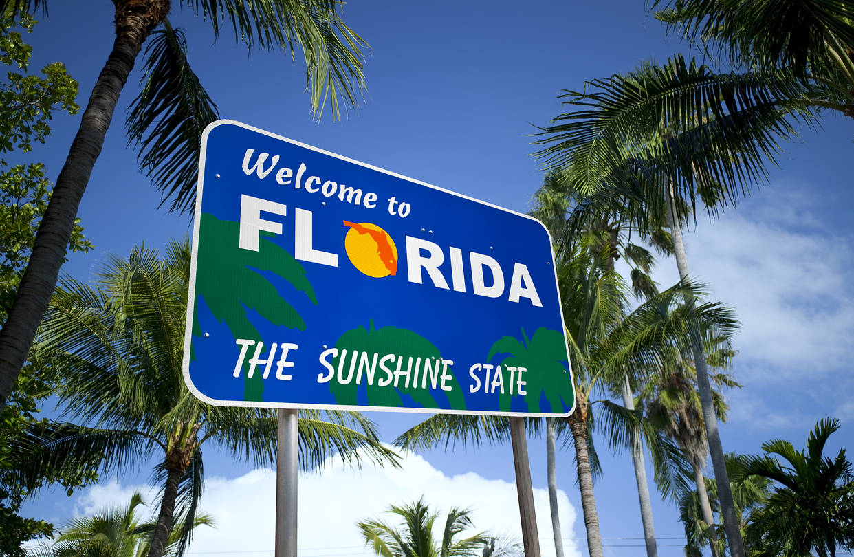 Sunshine State awaits. Find out the different places that you will be able to visit with family if you plan to take a Florida trip.