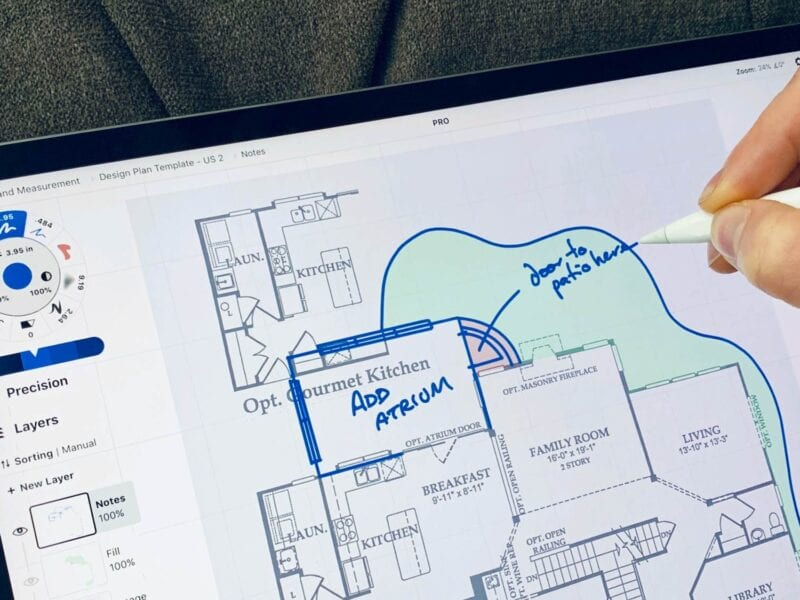 Floor Plan software is a crucial part of interior design. Find out what the features are for specific floor plan software here.