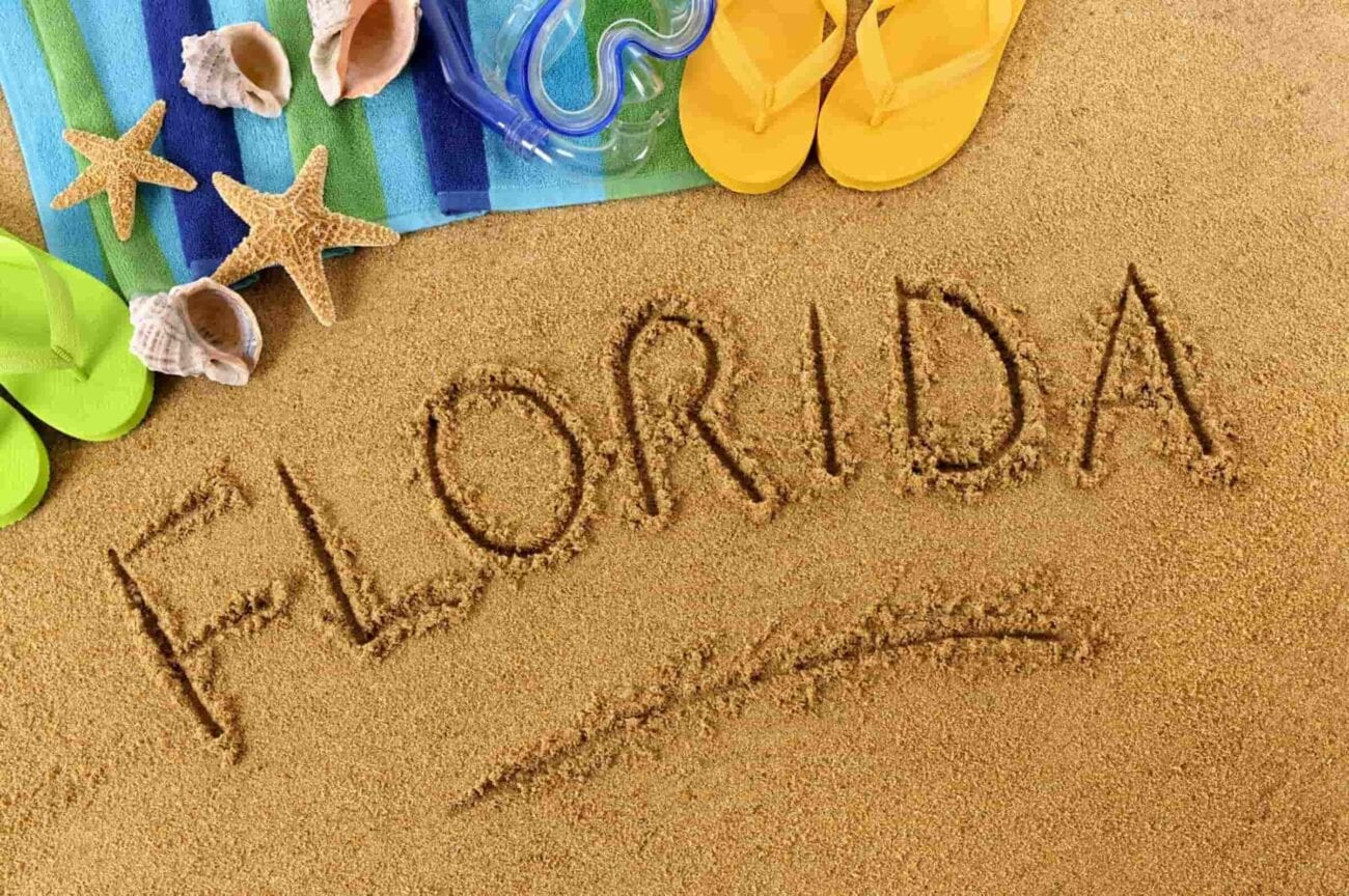 Florida is one of the top vacation spots in the world, and with the pandemic dying down, travel plans are back on the table. See these great destinations!