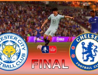 Chelsea lost to Arsenal last night in the Premier League. Watch their match live stream against Leicester football club here.