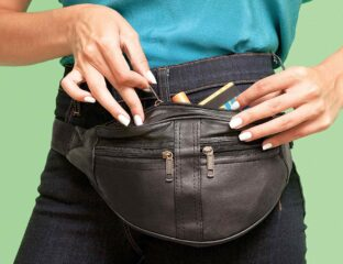 Fanny packs are a style trend that's poised for a comeback. Find out why you may need to revisit your opinion on fanny packs here.