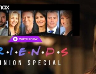 'Friends' is finally back. Find out how to live stream the highly anticipated 'Friends' reunion, which is airing on HBO Max.