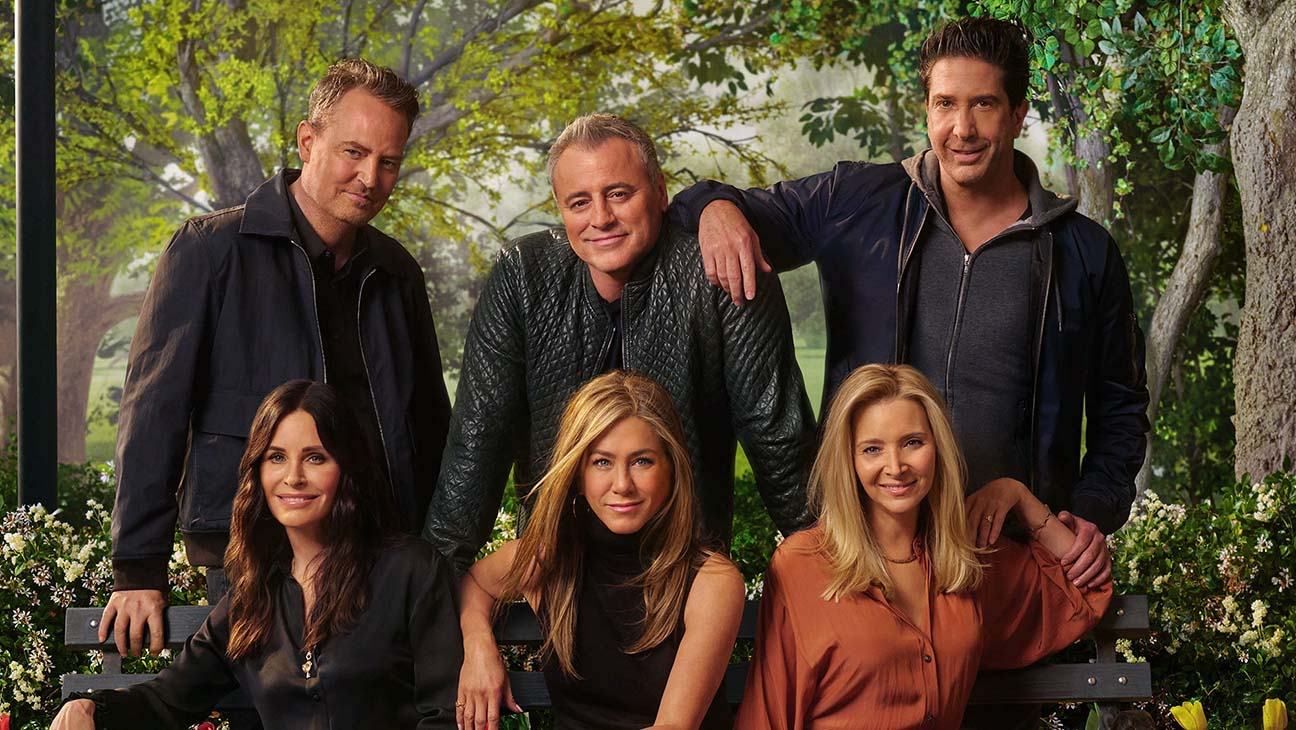 As 90s nostalgia shows no signs of stopping in mainstream media. How does Jennifer Aniston still look the same? Peek at the 'Friends' reunion.