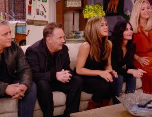 Few pieces of news have made people as delighted as that of the long-awaited 'Friends' reunion. So why is everyone focusing on Matthew Perry?