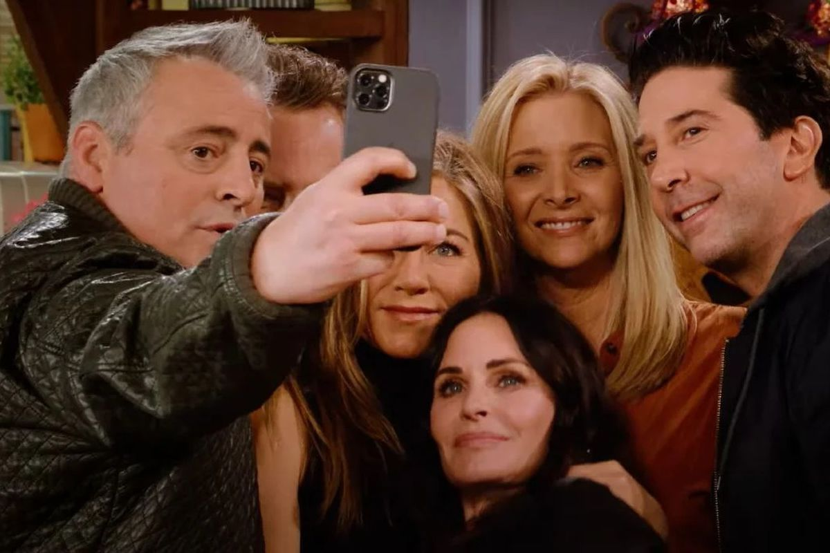 The 'Friends' reunion was all the buzz around the world when it finally released yesterday on Thursday, May 27th. Why did China censor the show?