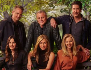 The 'Friends' reunion on HBO Max was everything we wanted it to be. But how did Matt LeBlanc look to fans? These Twitter memes say it all.