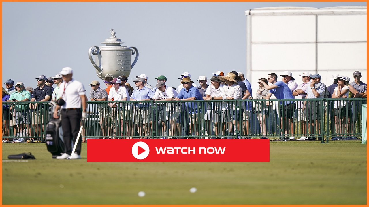 It's time for fans to check out the PGA Championship. Find out how to live stream the golfing event online for free.