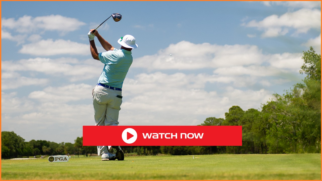 The PGA Championship is here. Find out how to live stream the golfing event online and on Reddit for free.