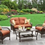 It doesn't have to be hard to select the best outdoor furniture for your garden. Make the decision easy with our helpful tips right here!