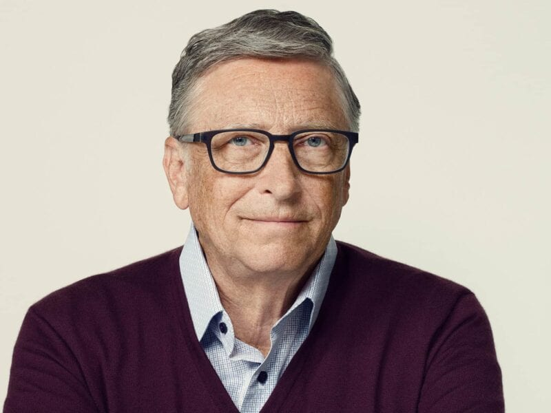 How much is Bill Gates worth? We all know he's one of the richest people in the world but will his divorce impact his wealth? Find out here!
