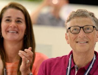 Bill Gates is officially divorcing wife Melinda Gates, but could an ex lover have anything to do with it? Peek into him and his ex's getaway home here.