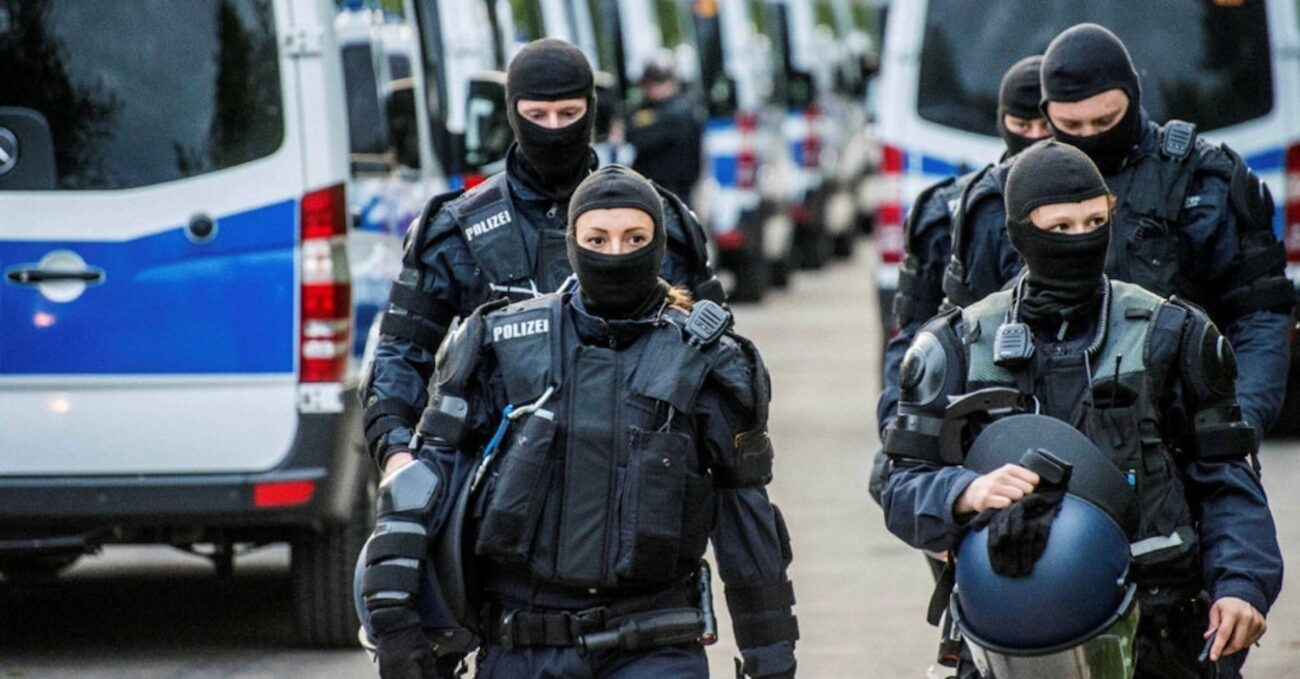 """Police in Germany have made major arrests in a child sex abuse case surrounding the dark web platform """"Boystown"""". Learn more about the arrests in the case."""