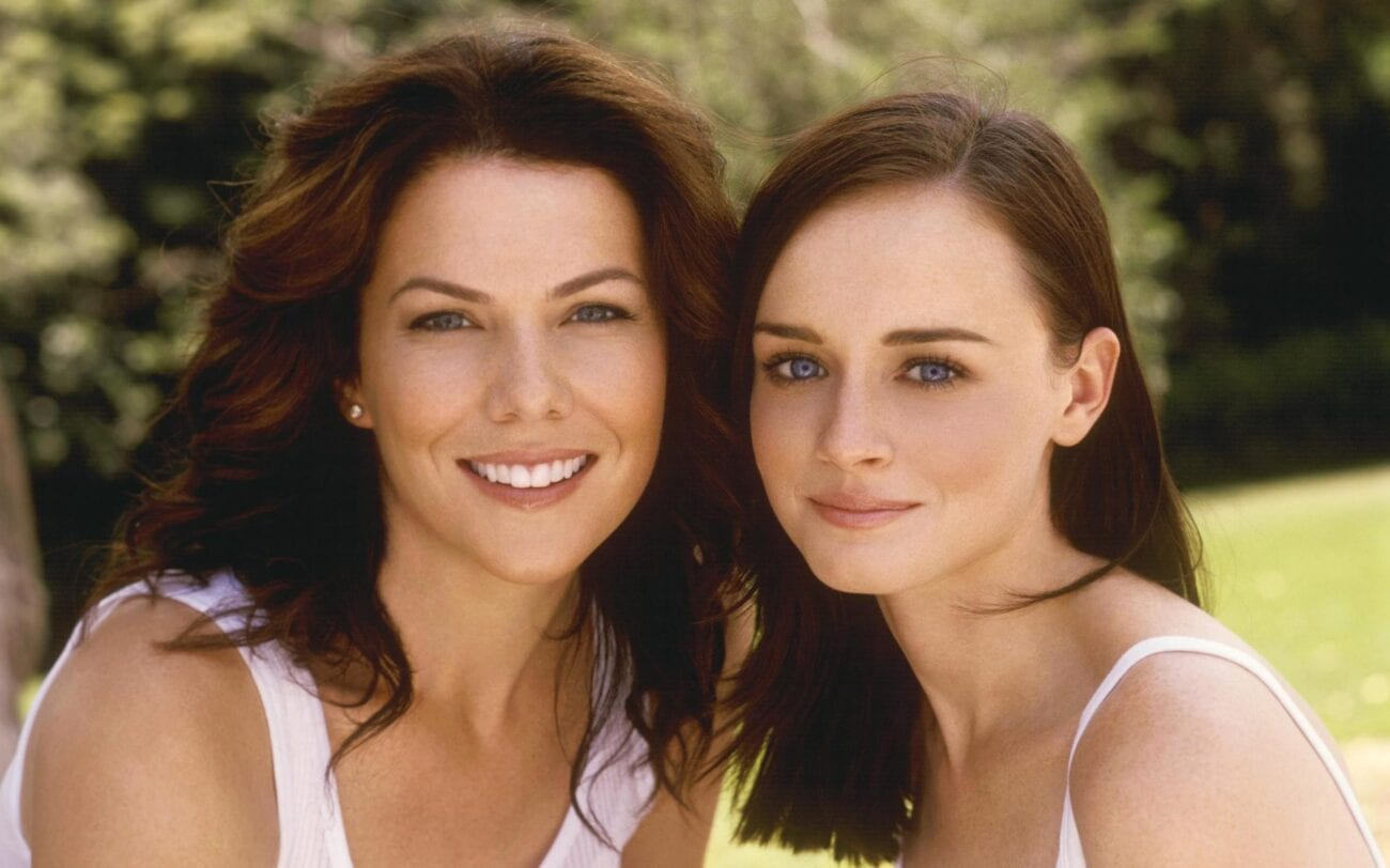 'Gilmore Girls: A Year in the Life' season 2 has to be on its way. Here are some wild fan theories that make us question our existence.