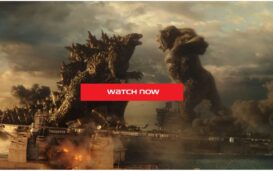 From the recently released 'Godzilla vs Kong' to an animated 'Star Wars' show, here's everything you can watch from the comfort of your home today.