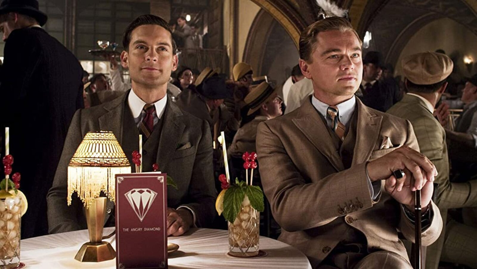 Watch these 'Great Gatsby' movies now – FilmyOne.com