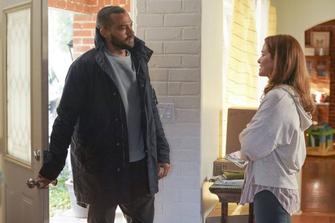 The heartbreak on 'Grey's Anatomy' has been going strong for seventeen seasons with no signs of stopping. Check out which characters just got the ax.