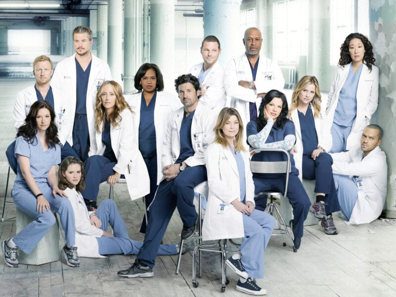 Just how many more seasons will 'Grey's Anatomy' continue to air? After recent news, it may very well go on forever. How excited are you about season 18?