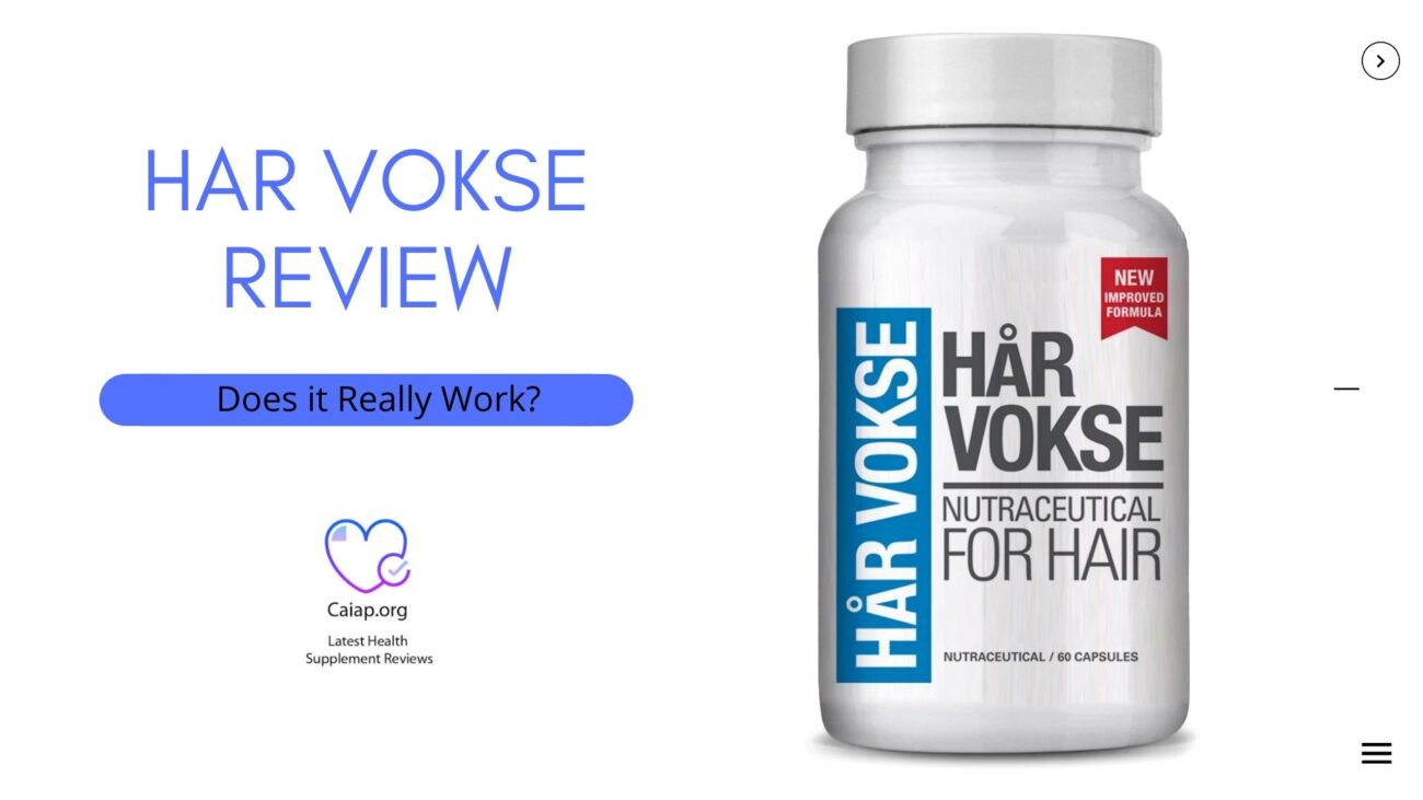 Har Vokse is a product that helps with hair growth. Find out whether its the product for you with these reviews.