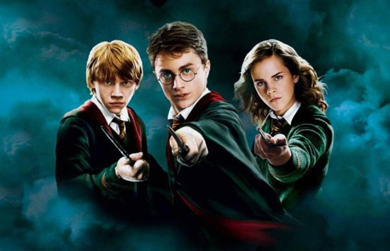 Are you a Harry Potter fan? Do you crave more magic in your life? These films are perfect for you! Travel to new worlds and watch these today.