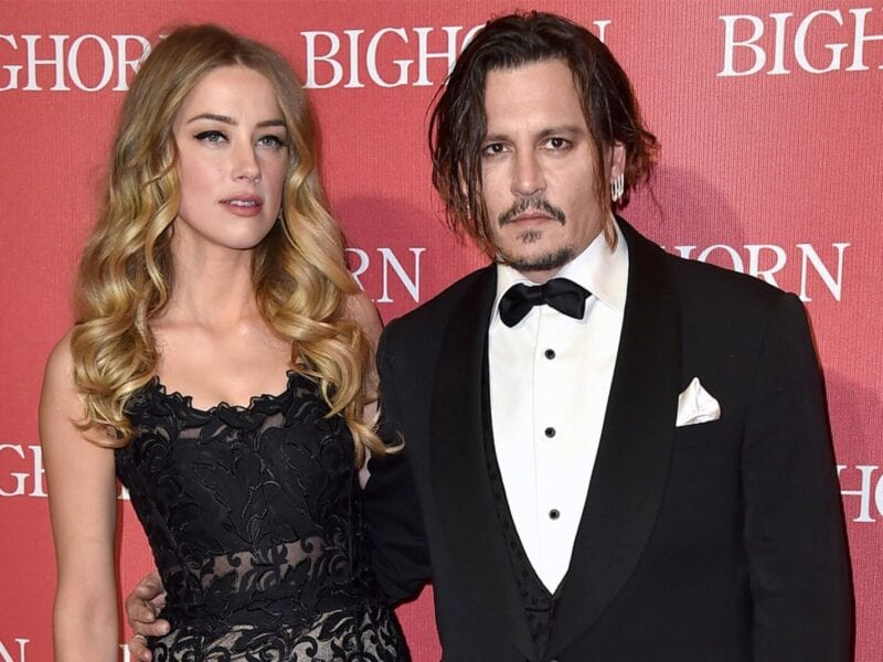 Years after their divorce, the drama between Johnny Depp and Amber Heard is far from over. Read all about what Depp is accusing Heard of here.