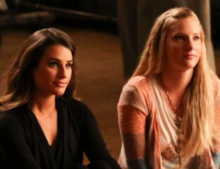'Glee' star Heather Morris discusses Lea Michele's bad behavior and why the cast didn't going to the execs about it. Warm those pipes up and dive in.