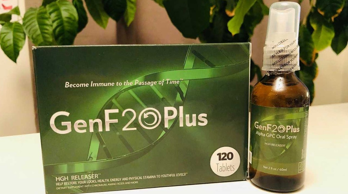 GenF20 is a booster that men can take to help with testosterone. Find out why GenF20 is better then hGH injections here.