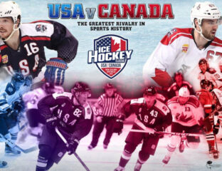 The rivalry match is on! Canada vs. USA is streaming now, and you can watch it from anywhere in the world. Don't miss this anticipated hockey matchup!