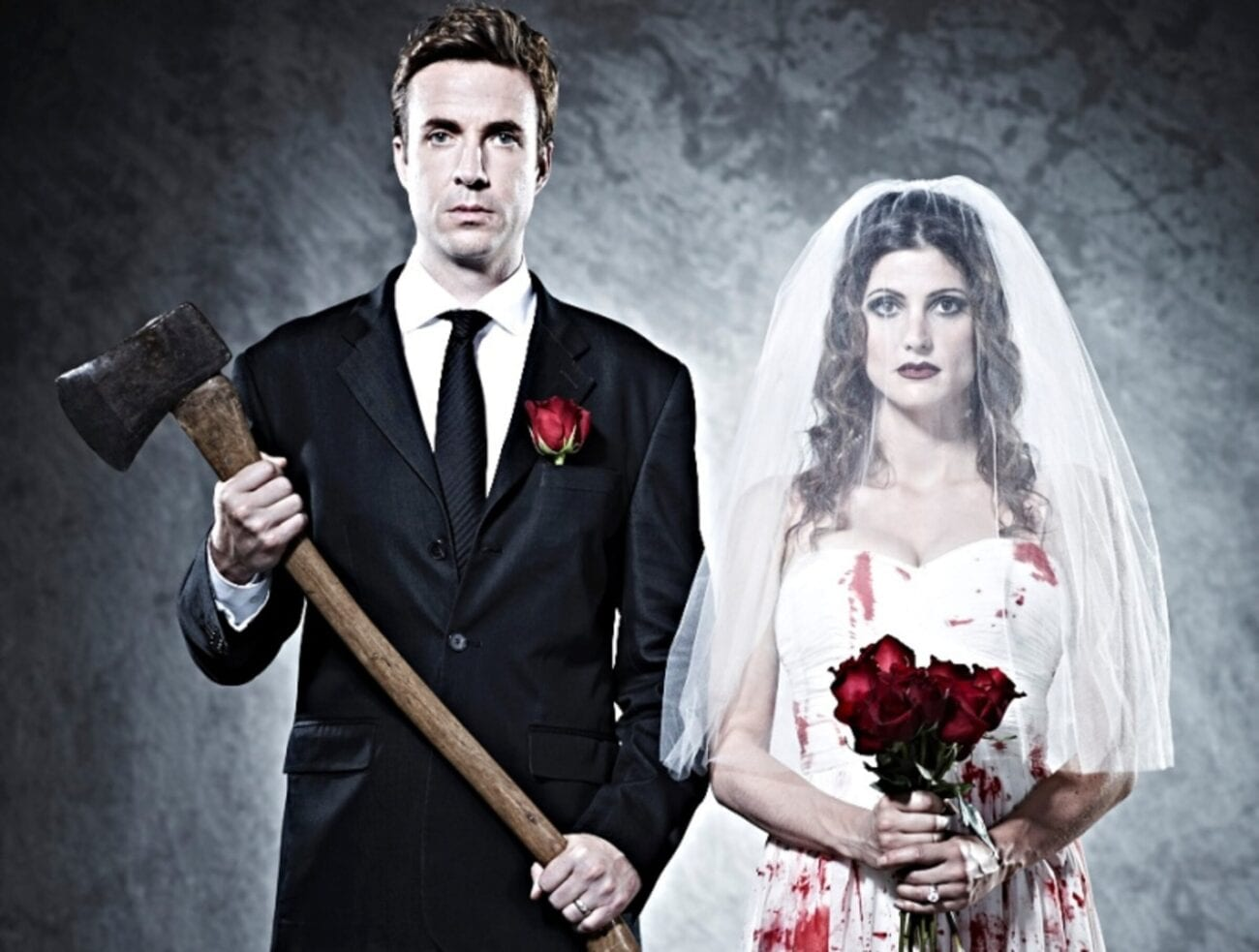 Getting married is supposed to be full of love and happiness. But have you ever heard of wedding receptions full of horror? Take a look at these stories!