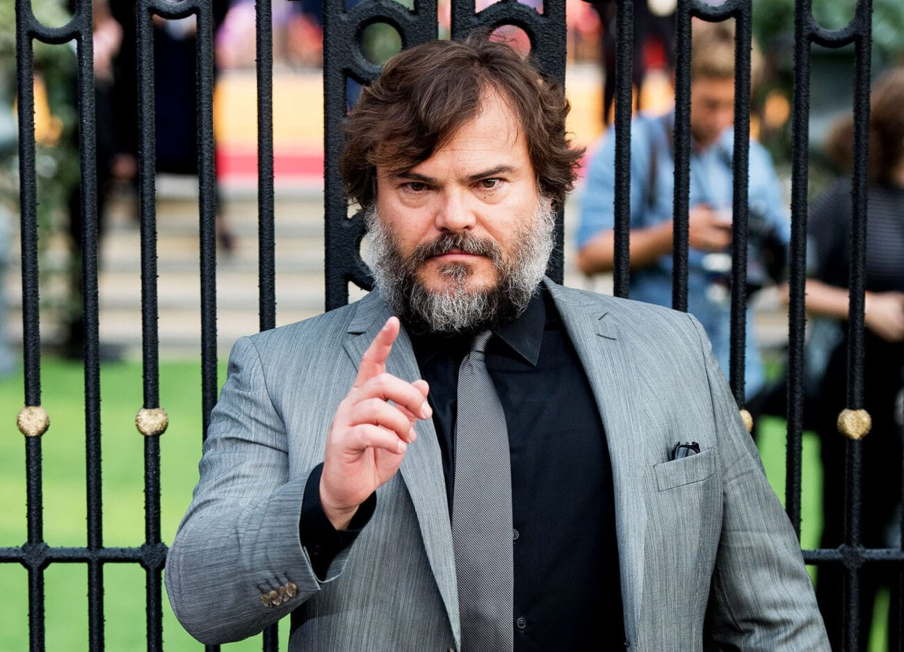 You may know Jack Black as a leading man, but this wasn't always the case. Roll with laughter at Jack Black's funniest, lesser-known roles with us!