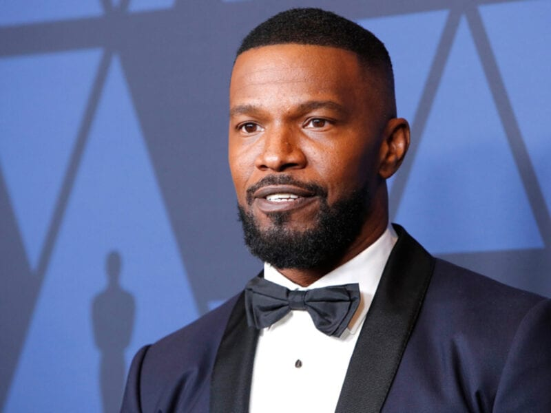 Jamie Foxx is undeniably an incredibly talented actor. Next time you're looking for new movies, put the spotlight on him and add these to your watch list!