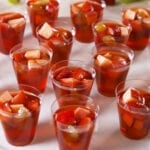 Are you looking for an easy, memorable way to spice up the party? Give these unique jello shot recipes a try next time you have company over.