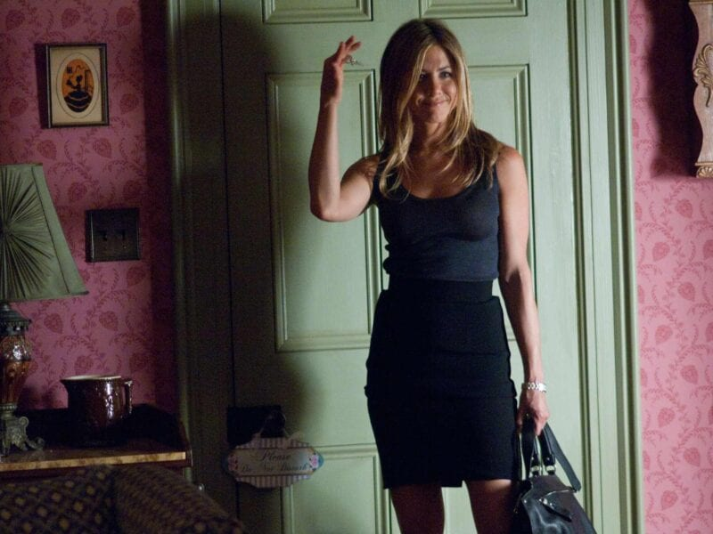 """With a star on Hollywood's Walk of Fame, Jennifer Aniston is officially the most popular """"Friend"""". Add these movies of hers to your watch list!"""