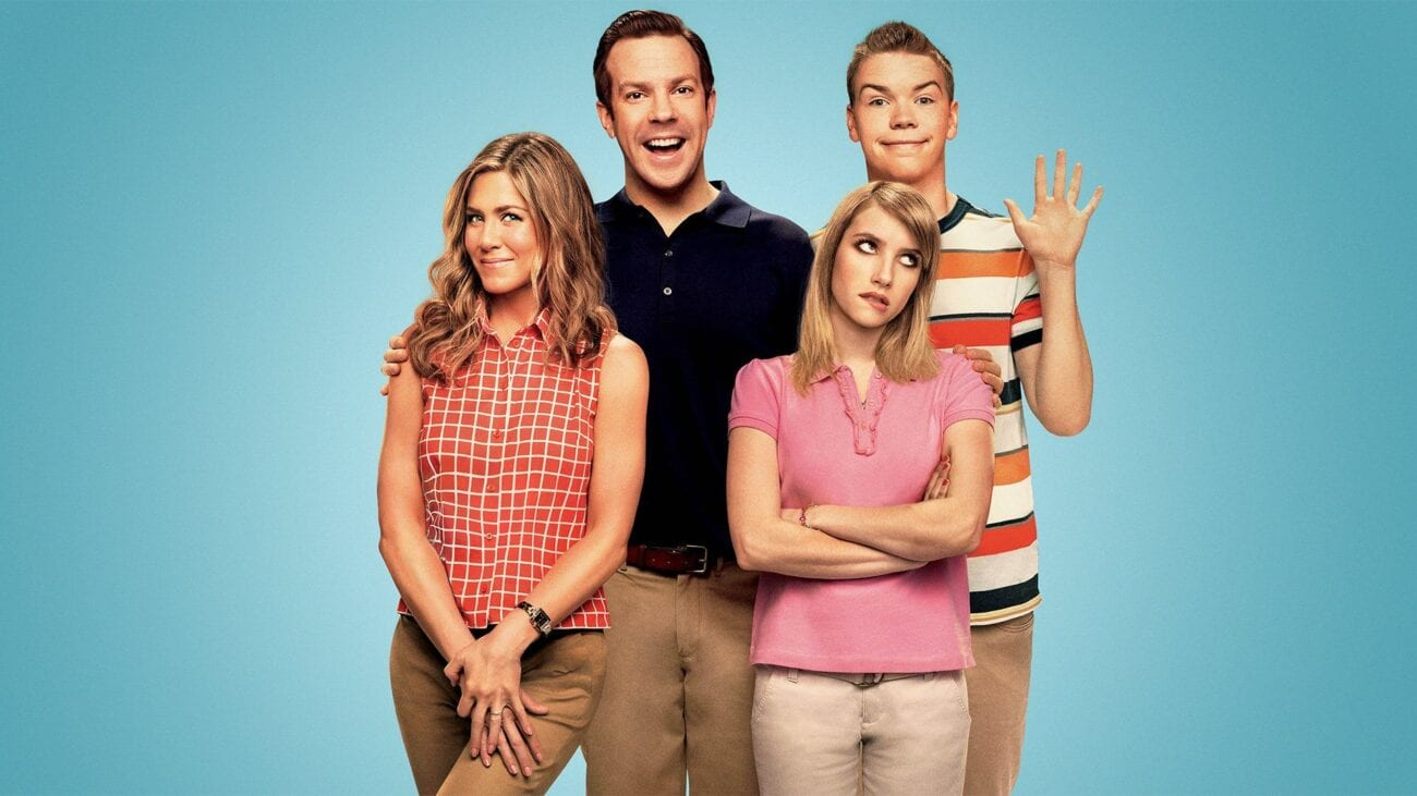 'Friends' shot Jennifer Aniston's career right to the moon. Acing comedies and dramas, she rose from sitcoms to movies. Here's some of her best work!