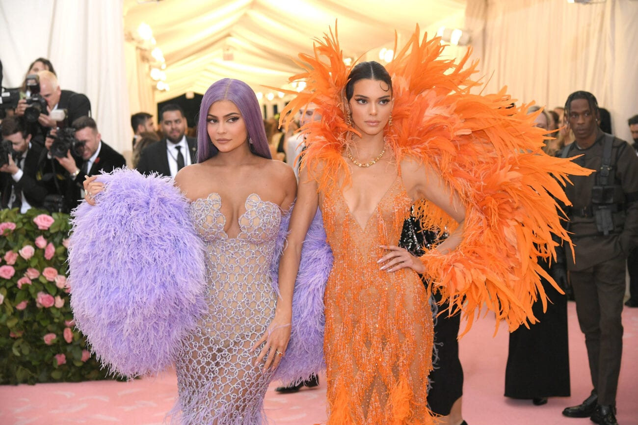 Kendall Jenner and Kyle Jenner are so much more than stars of 'Keeping up with the Kardashians'. Just who's the better model of the two? We may know.