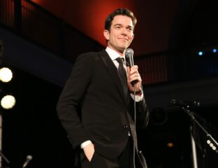 John Mulaney is back and doing comedy again! Save the date for his first set of post-rehab comedy shows from the beloved comedian.