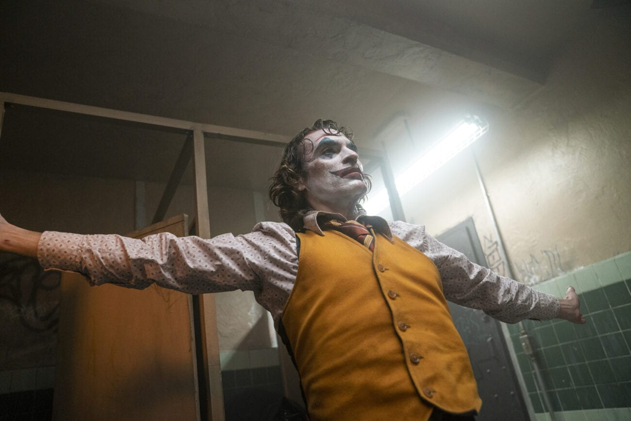 Did you love Joaquin Phoenix in 'Joker' back in 2019? Let's take a look at all the details we have so far on the sequel 'Joker 2' here.