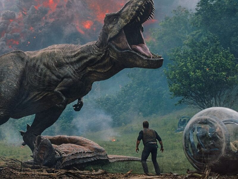 'Jurassic Park' is one of the most beloved franchises of all time. Join us as we revisit each of the dino movies here.
