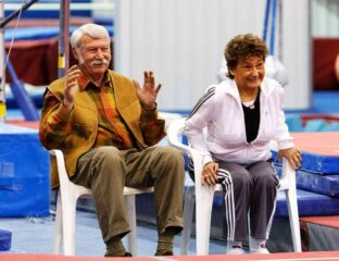 Bela Karolyi is widely renowned in the gymnastics community for his coaching, but the legend is not what he seems to be. Investigate the recent allegations.