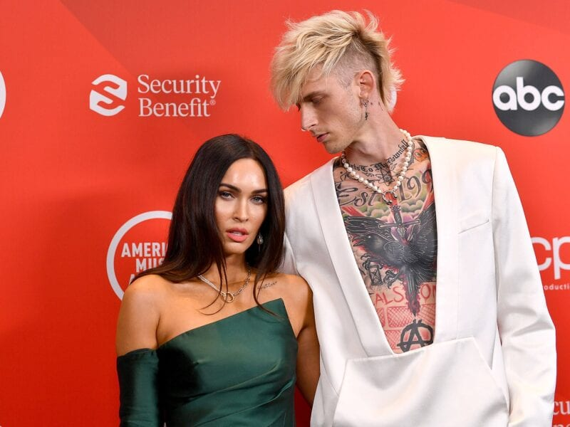Machine Gun Kelly and his girlfriend Megan Fox are certainly an eccentric couple. But just how far are the couple willing to go in their relationship?