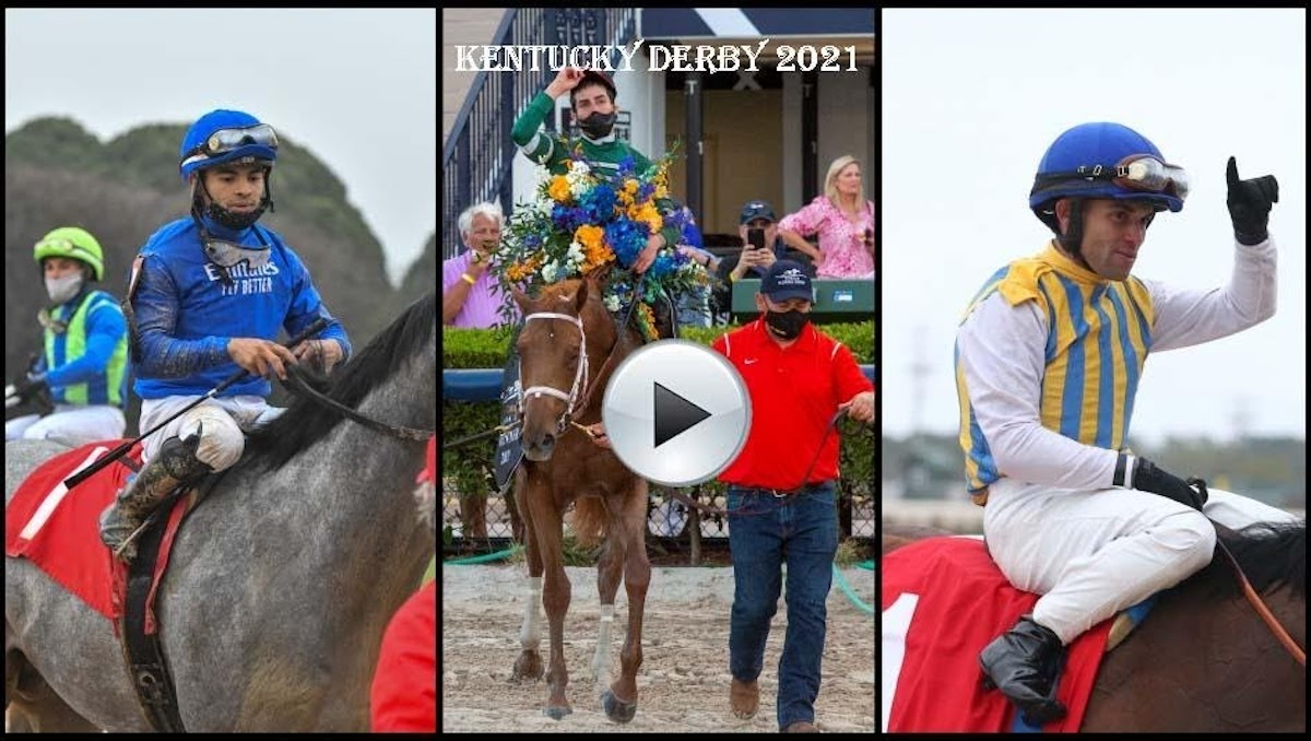 The Kentucky Derby is the first leg of the American Triple Crown of horse racing event. Here's how you can live stream the event for free.