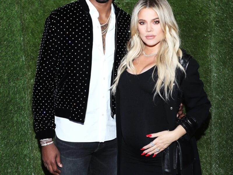 Is Tristan Thompson still cheating on Khloé Kardashian or has he just proposed? These leaked videos could be make or break. Here's why.