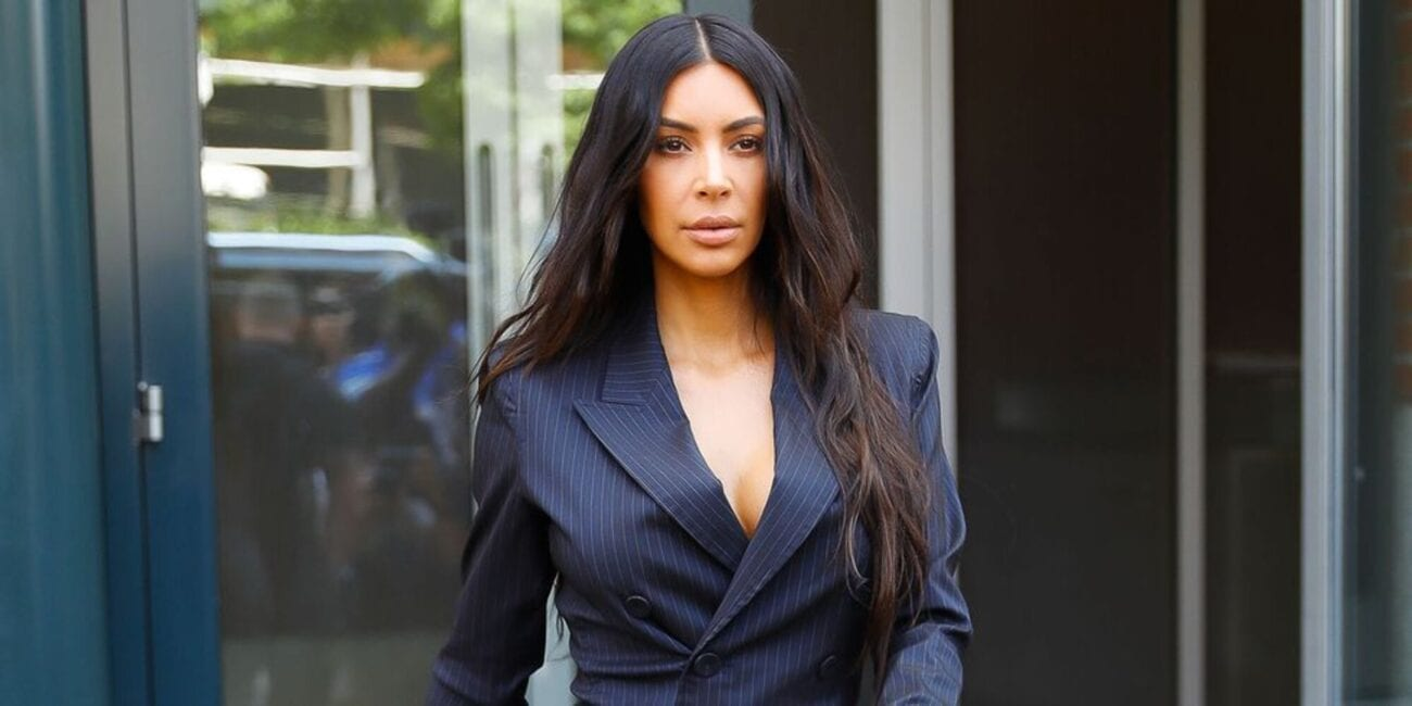 If you're a big fan of the Kardashians, then you know of Kim Kardashian. Did her divorce with Kanye West cause her to fail law school?
