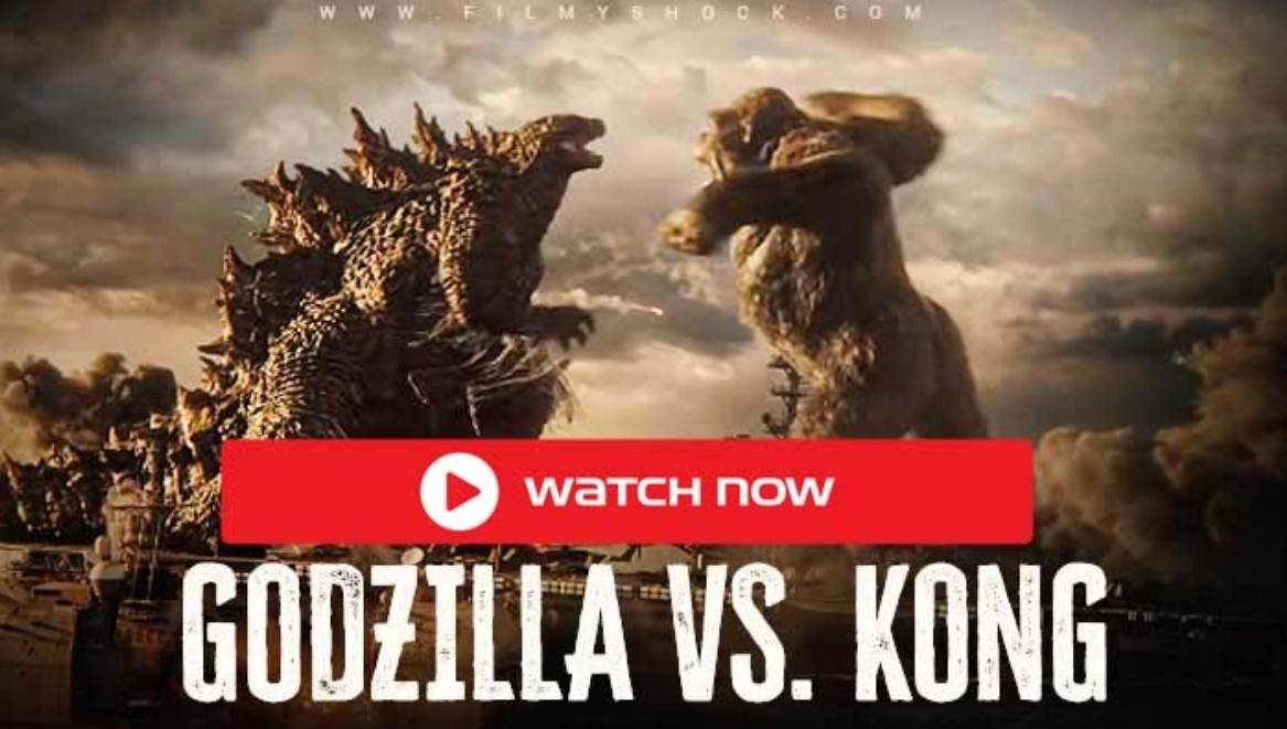 'Godzilla vs Kong' is here to dazzle audiences. Find out how to watch the monster blockbuster online for free.
