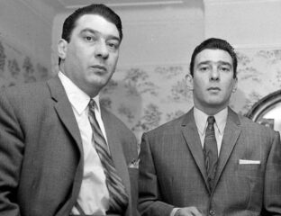 The Krays were two of the most notorious criminals in the long history of criminality of East London. Come and meet Ronald and Reginald Kray!