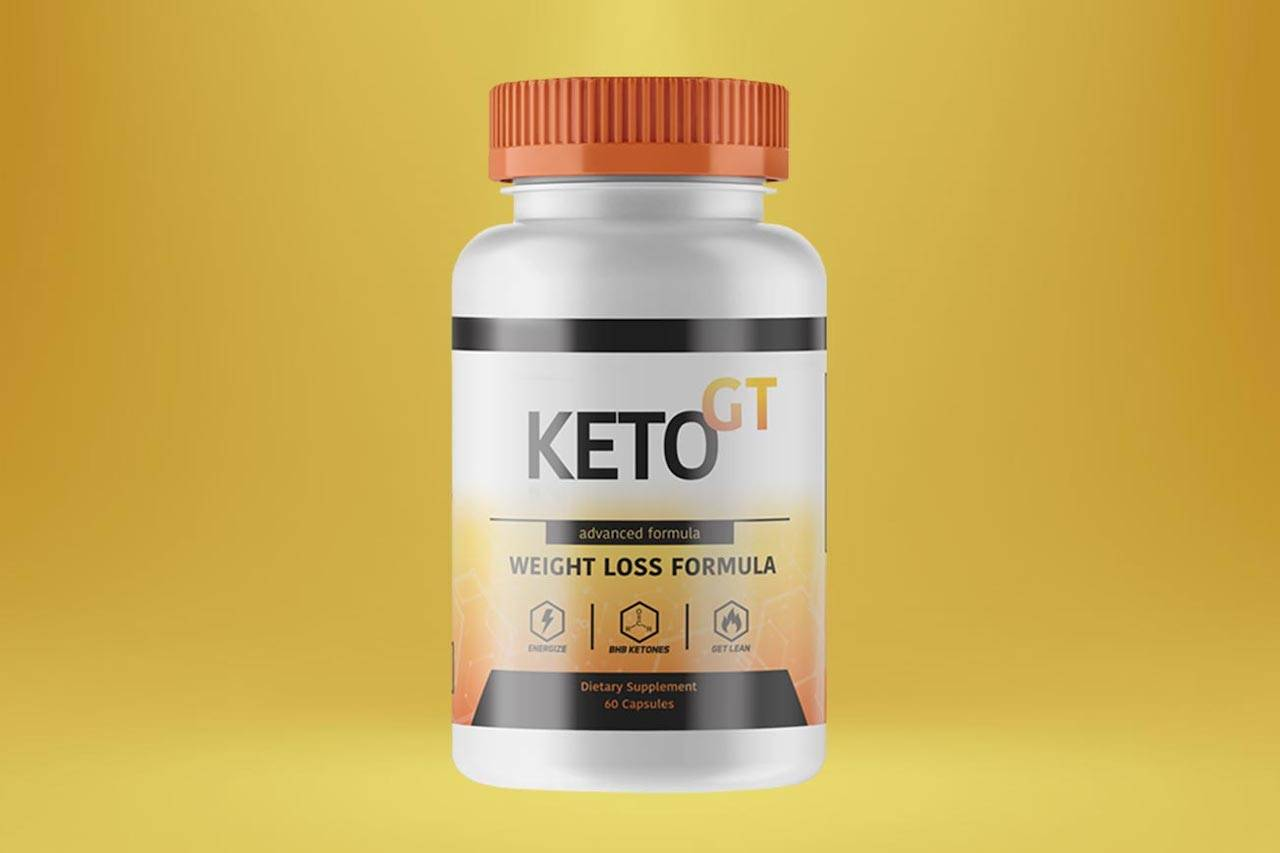Keto GT is a popular dietary supplement. Find out whether its the supplement for you with our detailed reviews.
